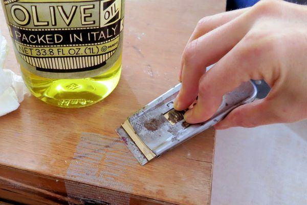 How to Remove Duct Tape Residue (with Pictures) | eHow