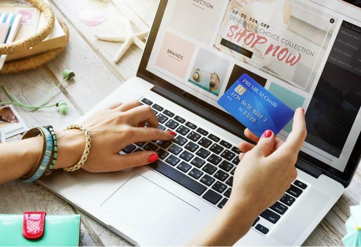 Kata Survei : Konsumen Indonesia Puas Belanja Online