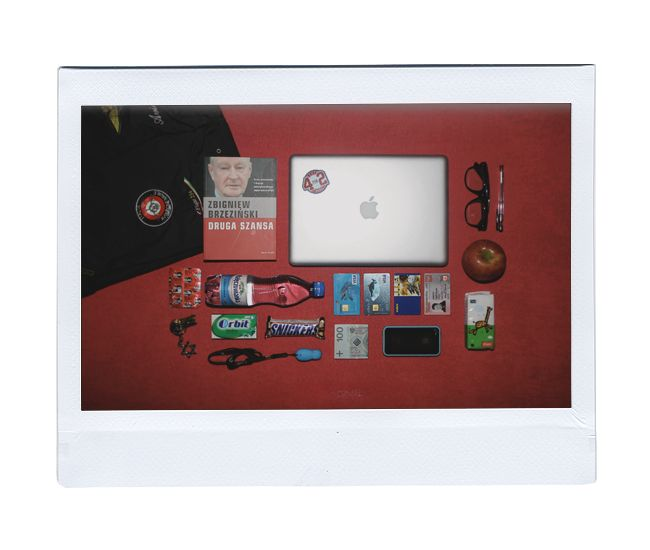 http://markoff.pl/blog/2011/07/14/whats-in-my-bag/