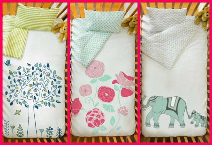 Playful and Delightful Bedding For Your Little One http://loulousviews.blogspot.ca/2014/03/playful-and-delightful-bedding-for-your.html