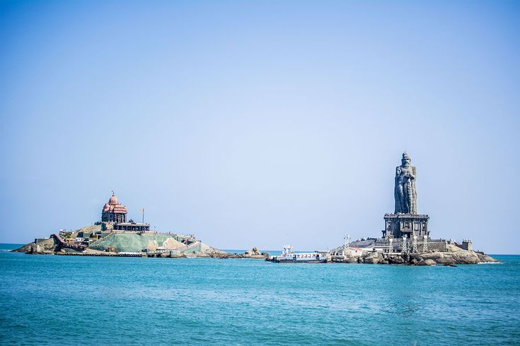 Kanyakumari: A Place Constantly Inviting Us For A Secular Sabbath