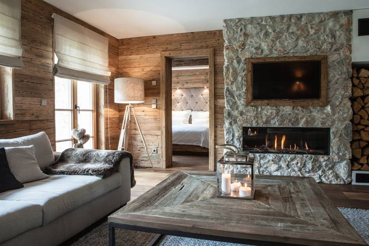 Kitz Boutique Chalet from Hotels in Heaven.