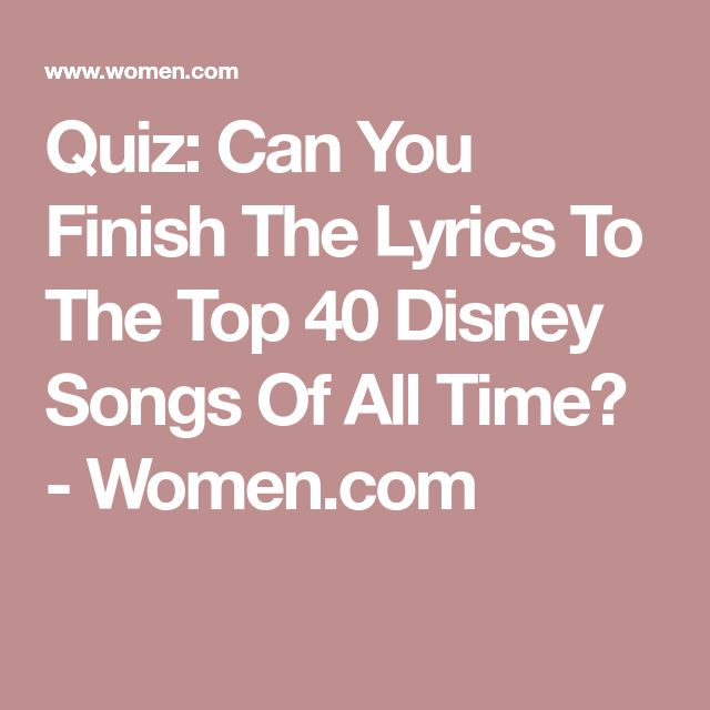 Beauty And The Beast Sheet Music With Lyrics: Best 25+ Disney Songs Ideas On Pinterest