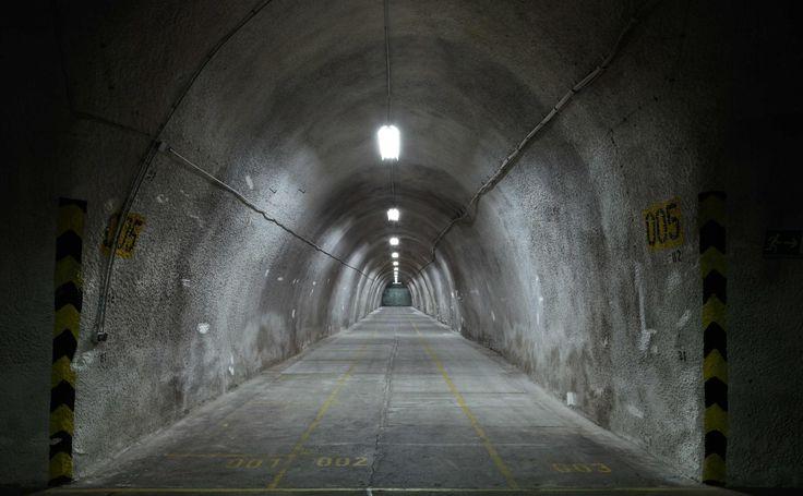 Saksan Rothensteinissa on bunkkeri, joka lupaa suojata asukkaitaan kaikelta aina luonnonkatastrofeista sotaan.