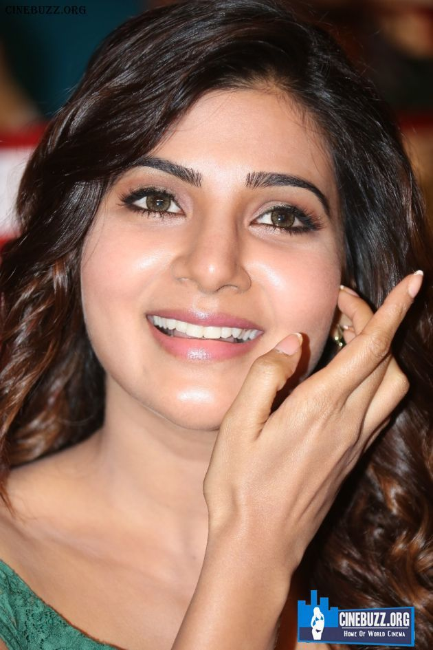 Hot Pics of Samantha from Sikandar Audio Launch ...