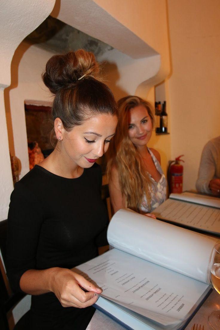Zoella | Beauty, Fashion & Lifestyle Blog: Santorini | The Missed Photos
