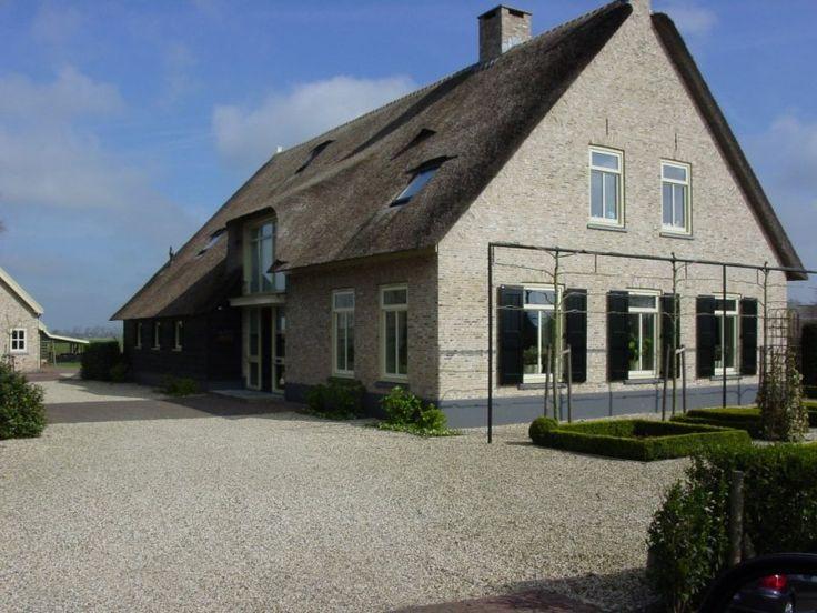 25 beste idee n over oude stenen huizen op pinterest stenen hutjes stenen huizen en frans huisje - Huis stenen huis ...
