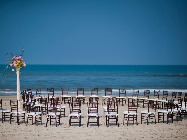 24 traditions you can skip beach weddings weddings and for Beach weddings in ny