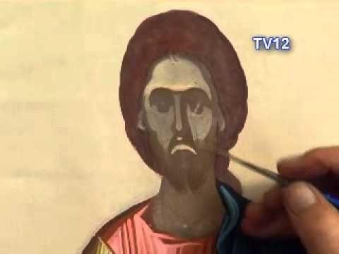 ΤΕΧΝΗ ΚΑΙ ΤΕΧΝΙΚΗ   εκπομπή 7η - YouTube