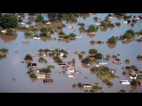Zabójcze żywioły:Wielka powódź film dokumentalny - YouTube
