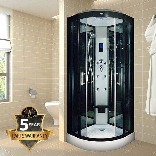 Digital Features Of Steam Showers Steam Showers Are No Regular Bathroom  Accessories. They .