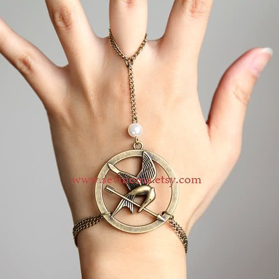 The Hunger Games Merchandise : Taylor Swift                              …