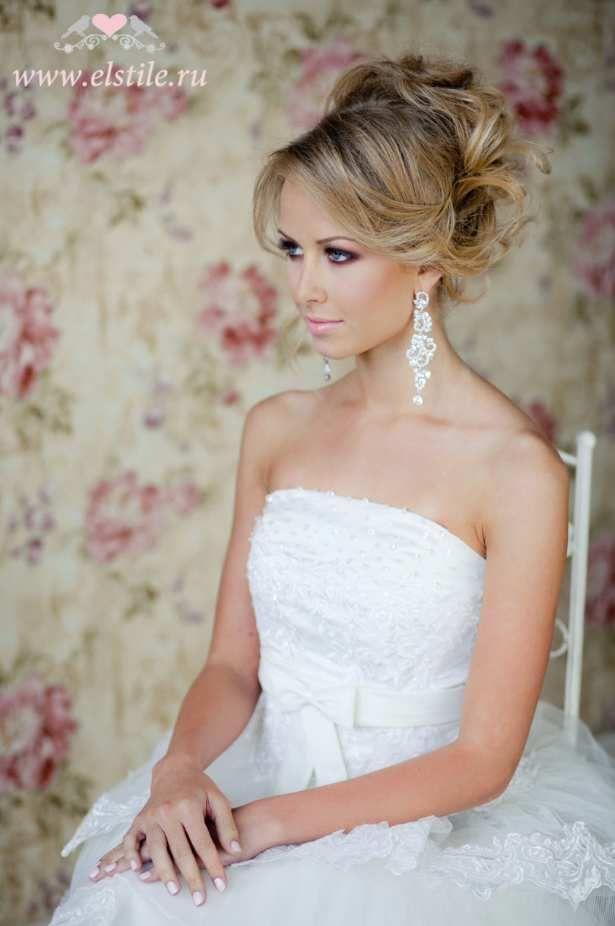 Idées maquillage ''spécial blonde'' pour votre mariage en