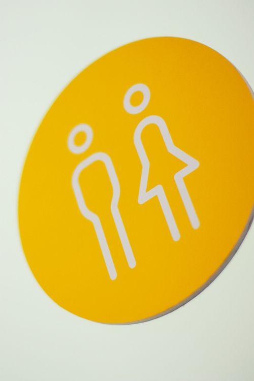 signage / barbal by gen design studio , via Behance