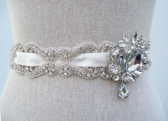 1000 Ideas About Bridal Belts On Pinterest Wedding