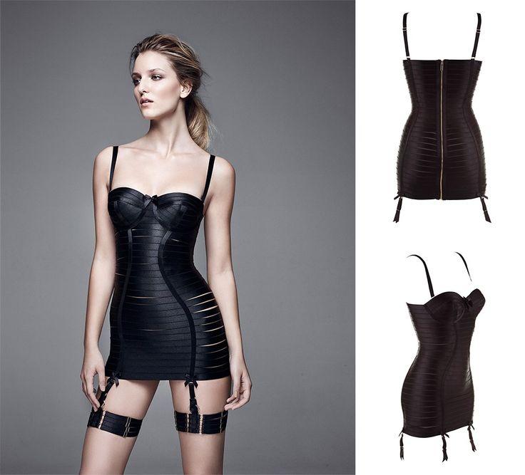 BORDELLE Angela Dress