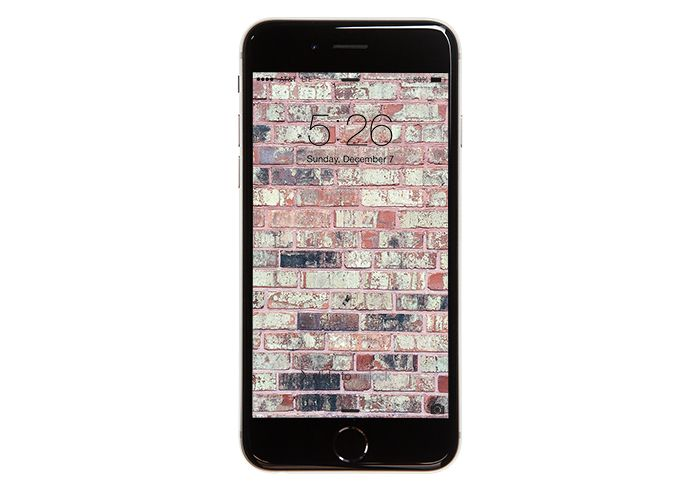 Download our latest free iPhone wallpaper for either the iPhone 5 or iPhone 6 below, featuring this grunge brick texture. You can also download any of our otherfree images. Brick iPhone 5 Wallpaper Brick iPhone 6 Wallpaper For more follow along onPinterestandInstagram! Please note that these designs you can download here are copyrighted by Silver …