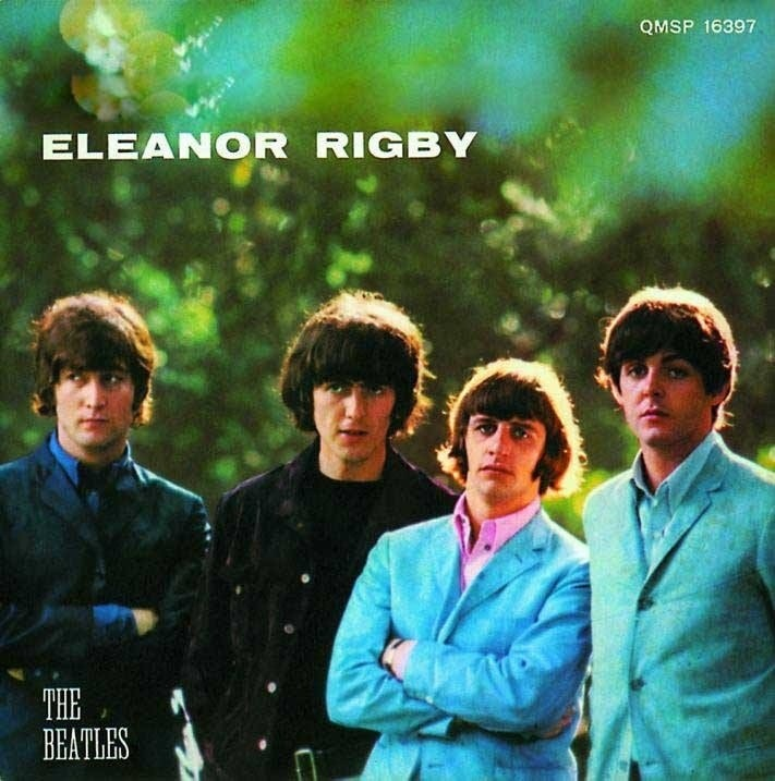 a theme of loneliness in eleanor rigby by john lennon and paul mccartney Presentation on theme: eleanor rigby written by: john lennon and paul  mccartney  2 lyrics ah, look at all the lonely people eleanor rigby picks up  the rice in  4 in eleanor rigby by john lennon and paul mccartney was written  while in.