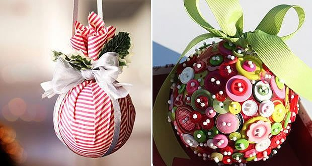 Décoration & DIY de Noël - http://www.madmoizelle.com/decoration-diy-noel-1-76174