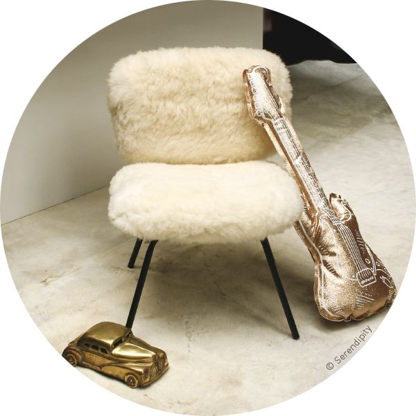 fauteuil mouton version kids .:serendipity.fr:.