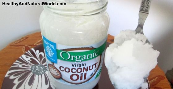 What Eating Just One Ounce of Coconut Oil Does to Your Weight