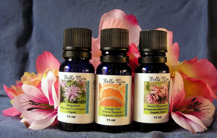 How To Use Essential Oils to Freshen Carpets