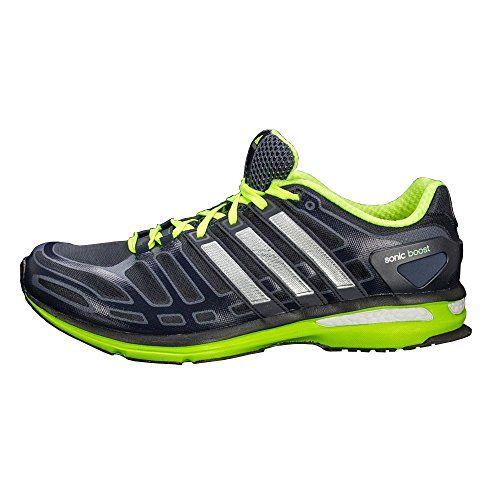 adidas chaussures de course sonic boost neutral homme