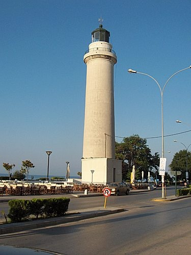 Alexandroupolis Lighthouse