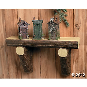Outhouses Outhouse Decor Shelves Outhouse Ideas Home Decor Decor