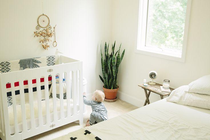 42 best shared master bedroom and nursery images on pinterest. Black Bedroom Furniture Sets. Home Design Ideas