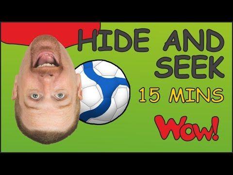 Hide and Seek + MORE