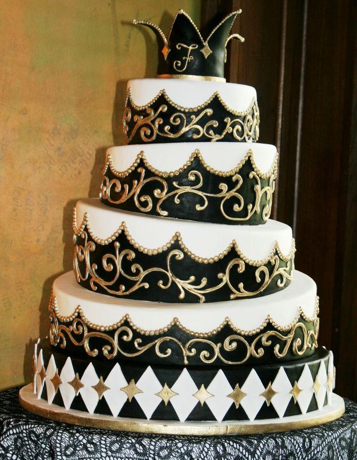 Cake Designs With Crown : Wedding Crown Cake Ideas Anniversary Cake Ideas Pinterest
