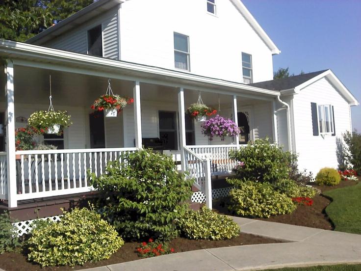 Strasburg, PA - Southern Lancaster County - June, 2010