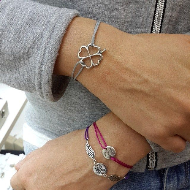 BRACELETS WITH SACRED SYMBOLS, INSPIRATIONAL BRACELETS FOR THE SOUL, AMULETS