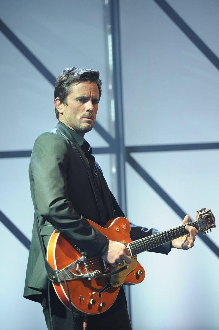 Deacon Claybourne Image 43 | Nashville Season 1 Pictures & Character Photos - ABC.com