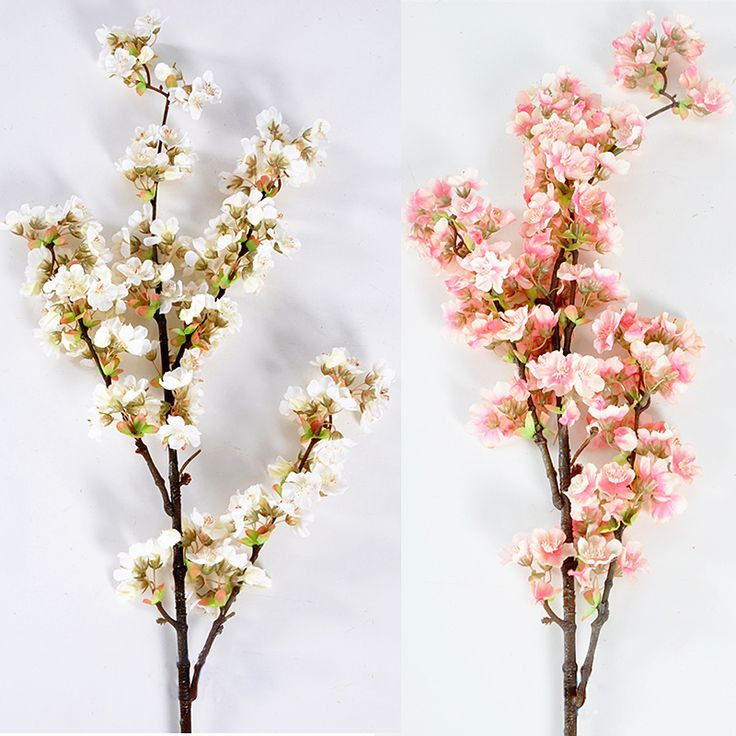Cherry Blossom Tree Silk Flower