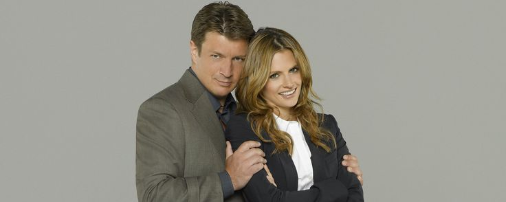 Nathan Fillion and Stana Katic Win People's Choice Awards 2016 for Castle | Castle