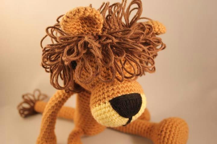 Crochet Patterns Jungle Animals : ... crochet pattern by tracy reynolds ravelry zed the zebra pattern for