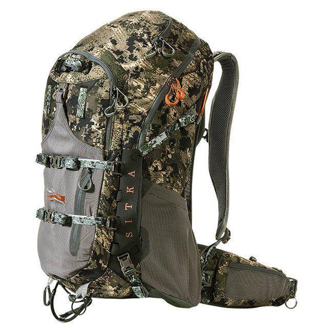 Рюкзак sitka bivy 30 pack цв.optifade open country фоторюкзак slingshot