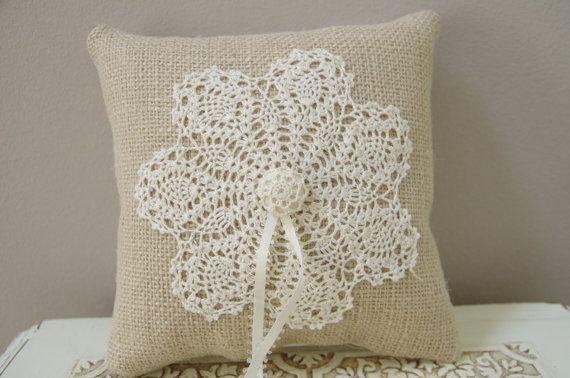 ringbearer pillow