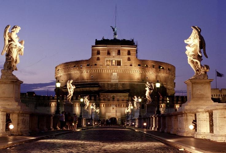Notti d'estate a Castel Sant'Angelo