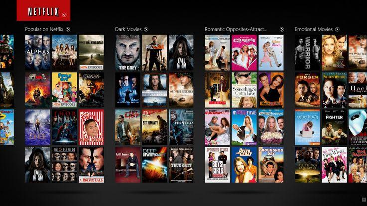 Ecco tutte le novità del catalogo Netflix di febbraio 2016. L'elenco dei nuovi Film e Serie TV che verranno inseriti nel catalogo Netflix Italia questo mese.