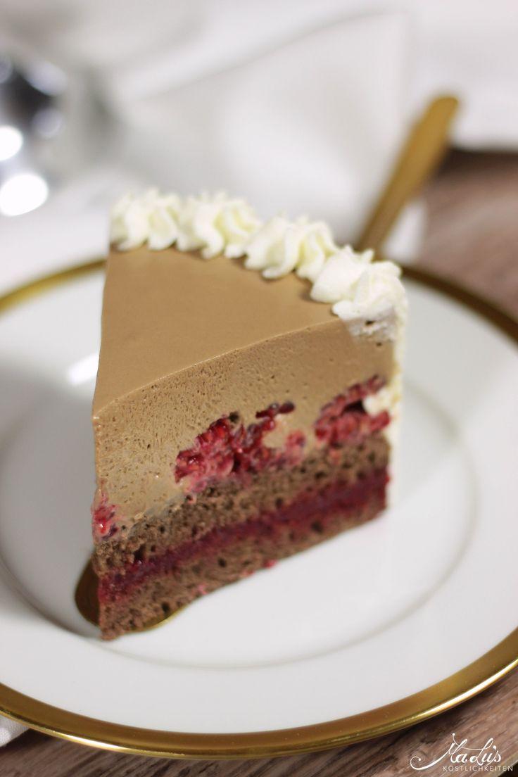 Kuchen im august