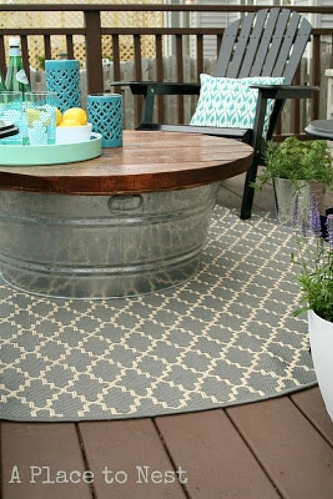 Awesome+DIY+outdoor+projects!+//+cleanandscentsible.com