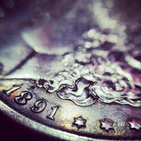 #Coin#one Dollar