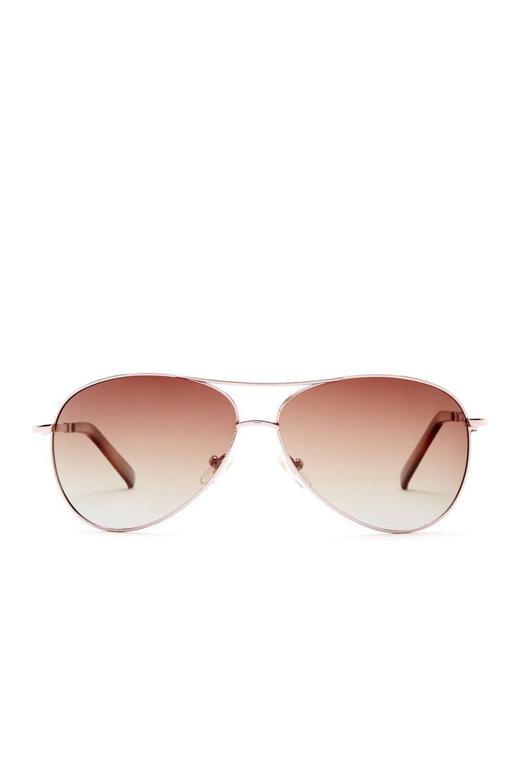 Aviator sunglasses for women - Cole Haan Women S Polarized Aviator Sunglasses