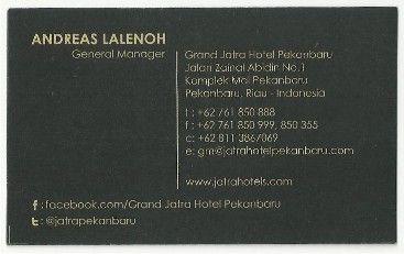 Grand Hotel Jatra