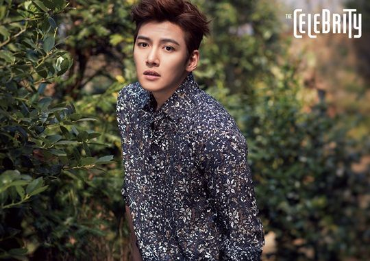 South Korean actor Ji Chang-wook for The Celebrity Apr '15 #jichangwook #thecelebrity #korea #southkorea