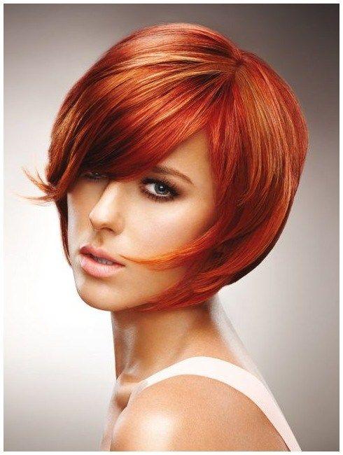 Unsere Top 20 Rote Damenfrisuren Friseur Frisuren Frisuren