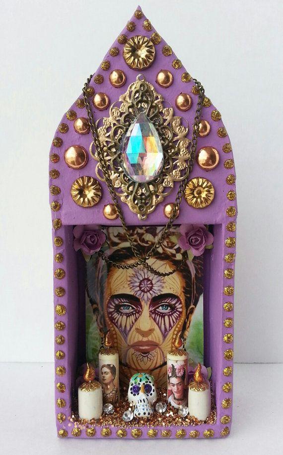 Altar de Frida